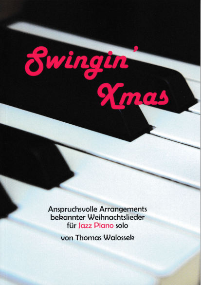 SwinginXmasCover